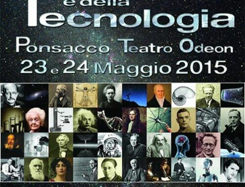 Il Cicap Toscana al Festival della Scienza e della Tecnologia