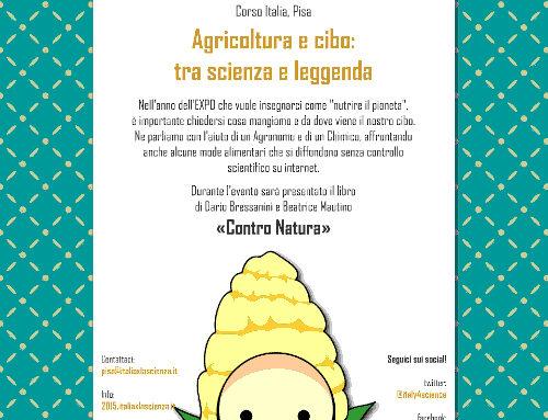 Italia Unita per la Scienza: ancora un'occasione per capire il mondo