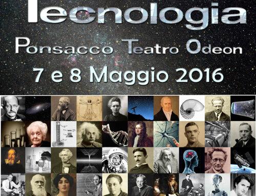 Festival della Scienza e della Tecnologia di Ponsacco