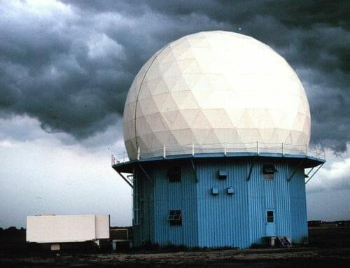 Come viene fatta una previsione meteorologica?