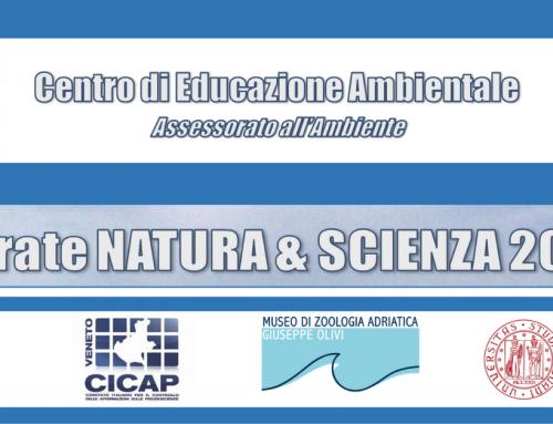 Serate Natura & Scienza 2019