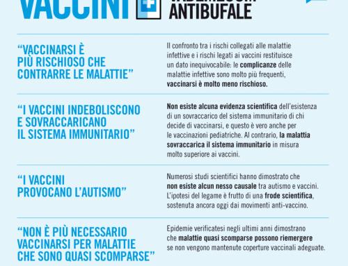 Vaccini: vademecum antibufale di Valigia Blu