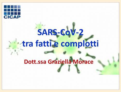 SARS – CoV-2 tra fatti e complotti