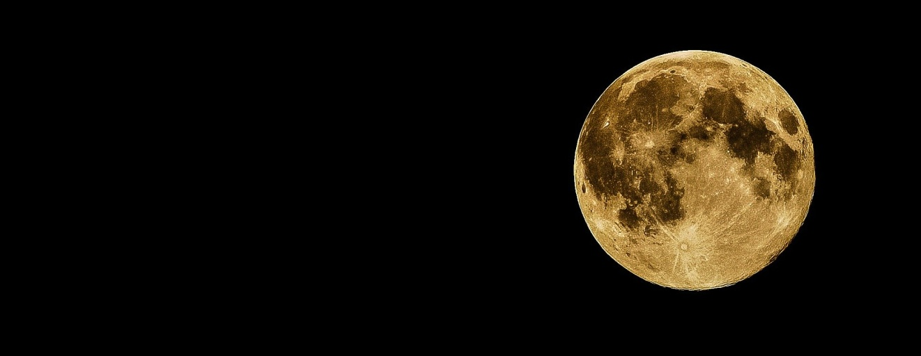 Seminare con la luna