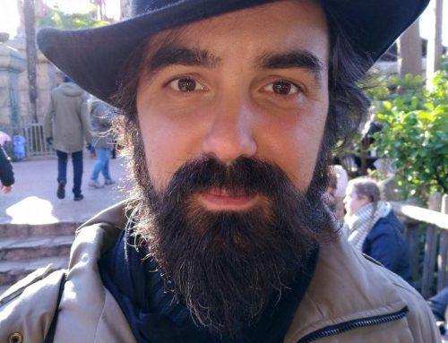 Intervista a Stefano Giolo, socio Cicap
