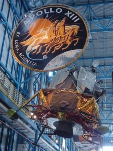 Apollo13 Space Center