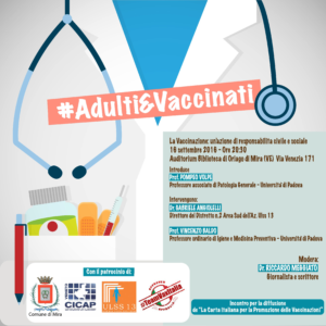 Adulti&Vaccinati 2016